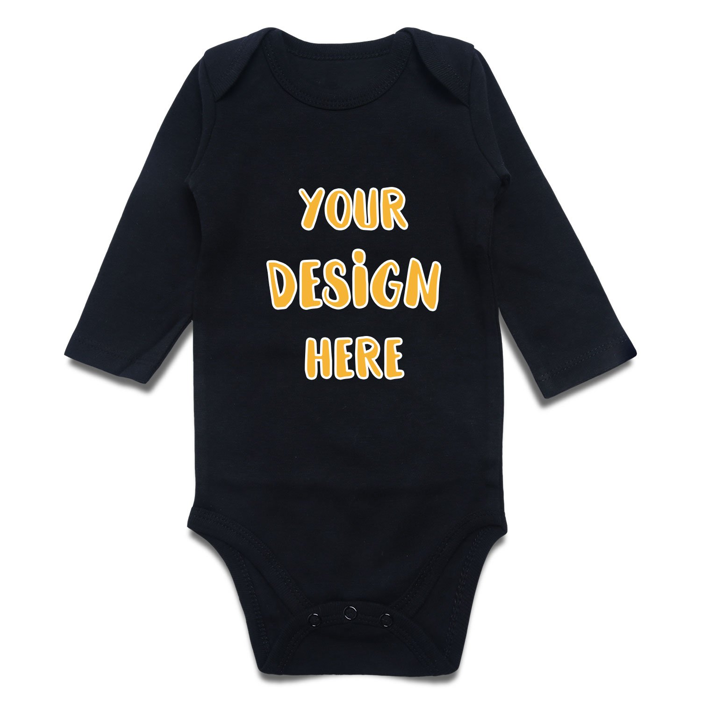 1566e0135992 Amazon.com  Personalized Baby Onesie
