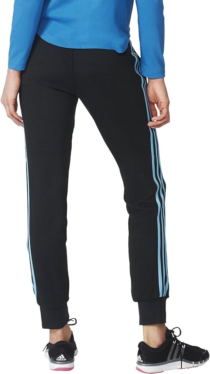 adidas Damen Essentials 3-Stripes Jogginghose