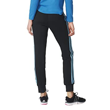 b68cc179595fac adidas Damen Essentials 3-Stripes Jogginghose  Amazon.de  Sport ...