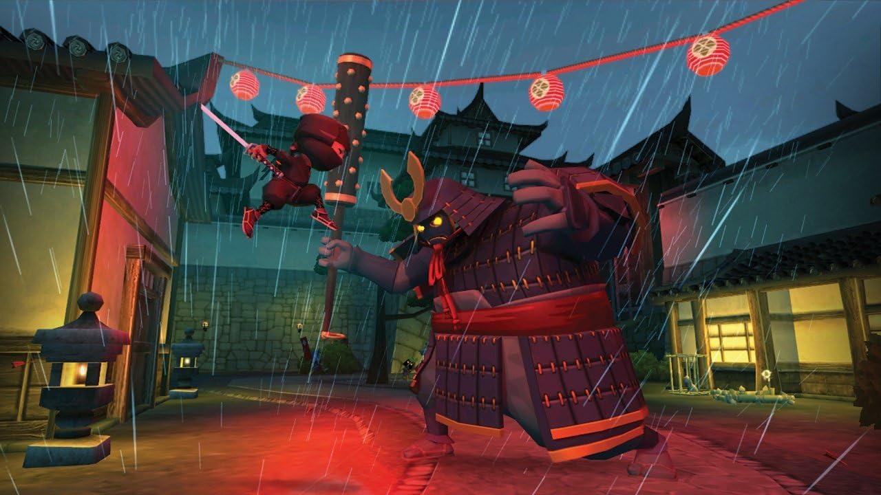 Amazon.com: Mini Ninjas [Mac Download]: Video Games