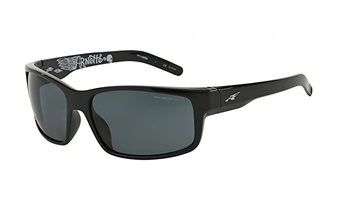 56286ff3c7 Amazon.com  Arnette Fastball AN4202-05 Polarized Rectangular ...