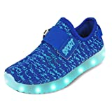 Amazon Price History for:RIY Boys Girls Light Up Shoes with Led Lights Flashing Sneakers for Kids Toddlers