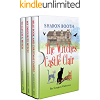 The Witches of Castle Clair: The Complete Collection