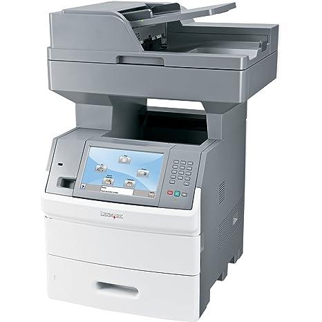 Amazon.com: Lexmark X656de – Impresora multifunción láser ...