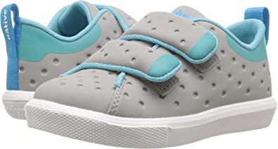 Toddler//Little Kid Native Kids Shoes Baby Girls Monaco H/&L CT