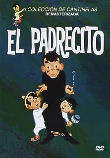 El Padrecito [DVD]