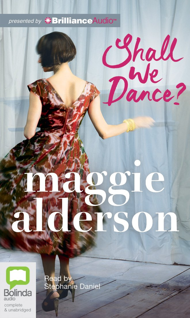 Shall We Dance? ebook