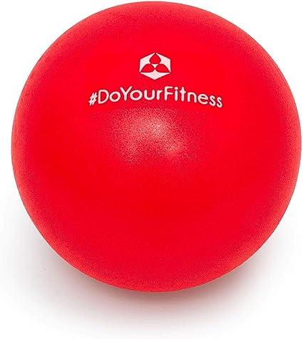 DoYourFitness Mini Pelota de Pilates »Bola« / Pelota para ...