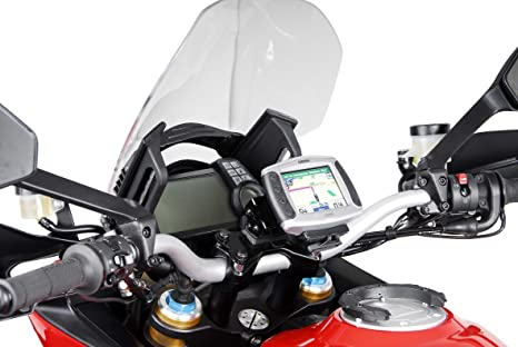 Engimoto Ducati Multistrada 1200//1260//950 MY 2015//16//17//18//19 Soporte GPS//Smartphone