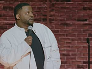 aries spears stand up look im smiling