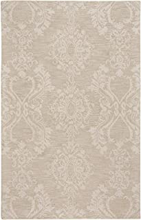 """product image for Capel Edna Beige 8' 0"""" x 10' 0"""" Rectangle Hand Tufted Rug"""