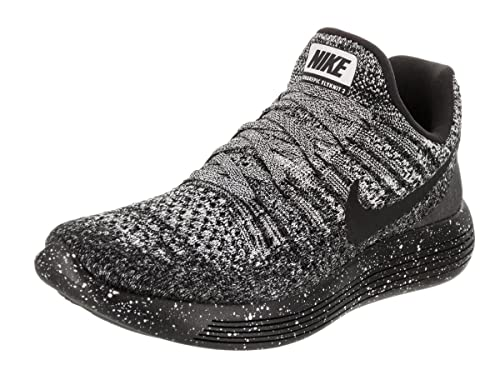 102a286f57f9e NIKE Lunarepic Low Flyknit 2 Womens Running Shoes (7 B(M) US)   Amazon.co.uk  Shoes   Bags