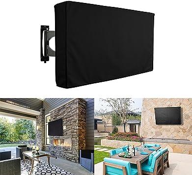 Geekbuzz - Protector de Pantalla para televisor de Exterior ...