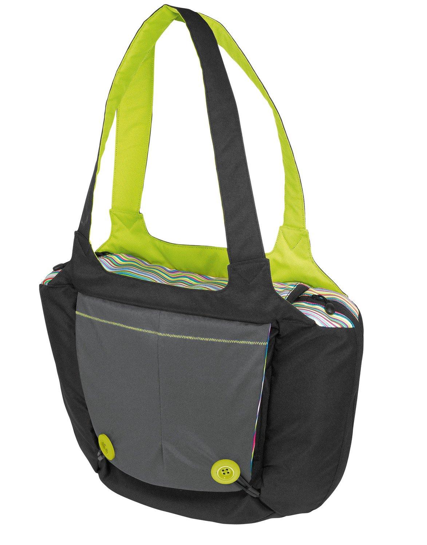 Hoppop Boosti'Bag Sac de Portage et Accessoires Rainbow 32130064
