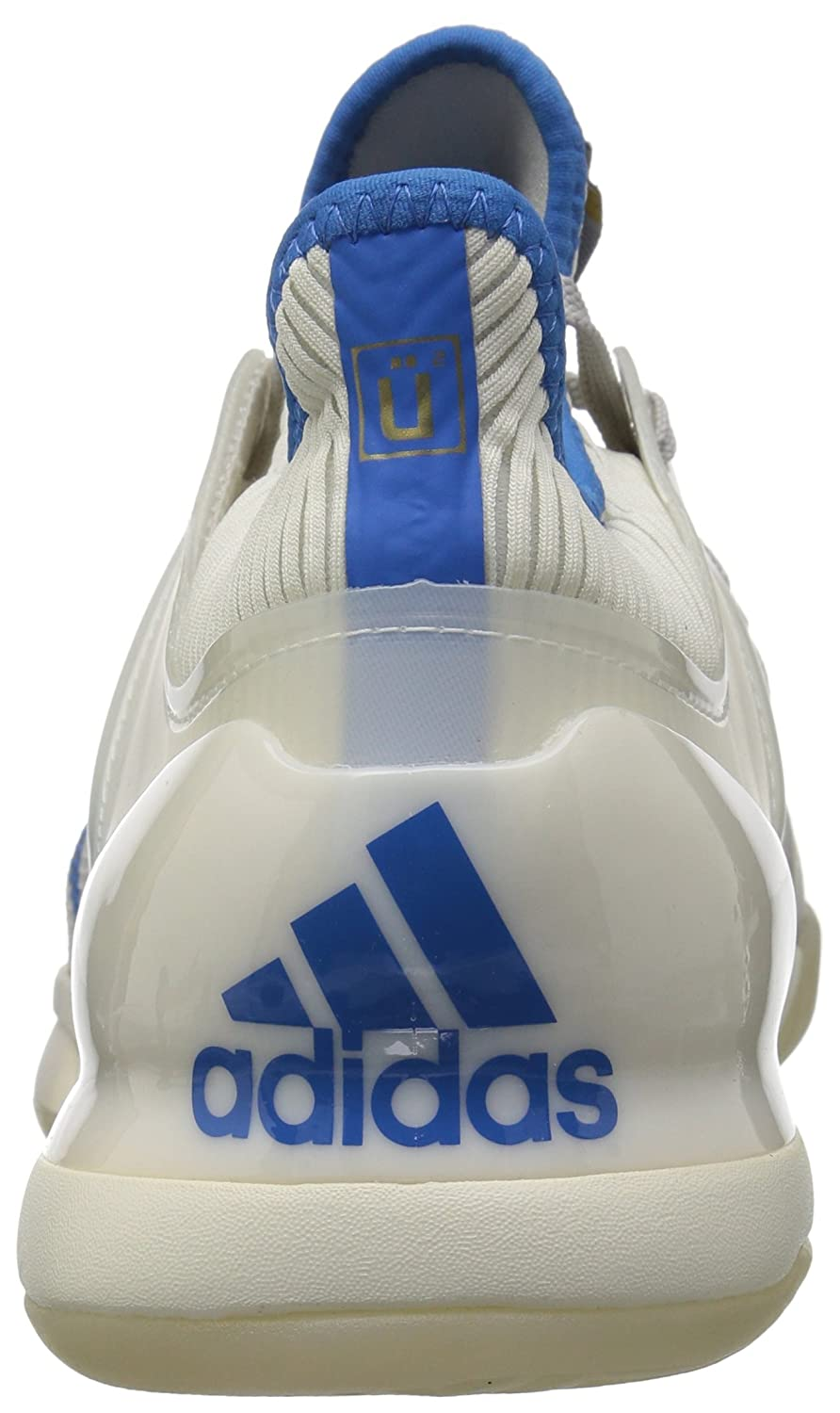 best cheap c4f08 711cf Amazon.com  adidas Mens Adizero Ubersonic 50YRS LTD Tennis Shoe  Tennis   Racquet Sports