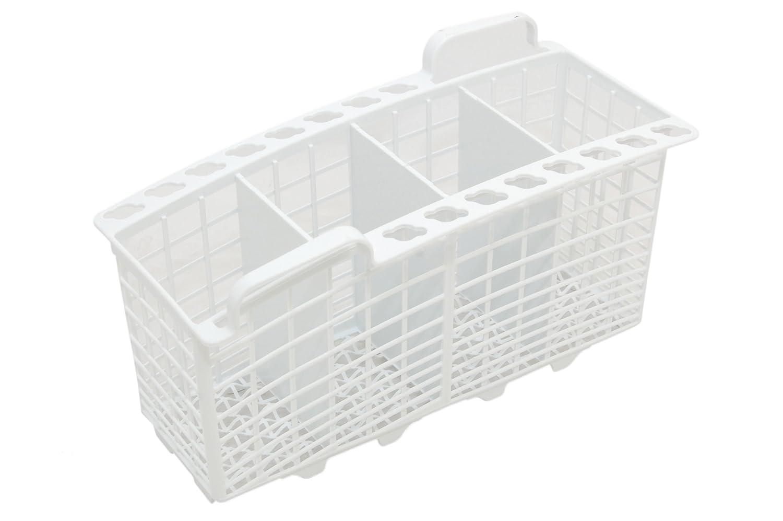 Ariston Dishwasher Cutlery Basket Indesit C00063841#3