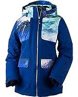 1507c0638 Amazon.com  Obermeyer Teen Girls Aisha Jacket   E-tip Glove Bundle ...