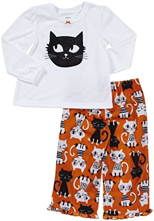 225eb543f Amazon.com  Carter s Baby Girls  12M-12 2 Piece Moon Bird Fleece ...