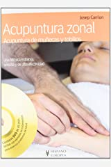 Acupuntura zonal / Zoned acupuncture (Spanish Edition) Paperback