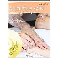 Acupuntura Zonal / Zoned Acupuncture, Colección Salud & Bienestar