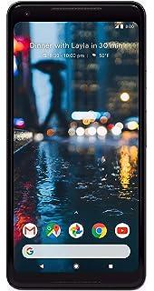 Amazon com: Google Pixel 2 64GB Unlocked GSM/CDMA 4G LTE