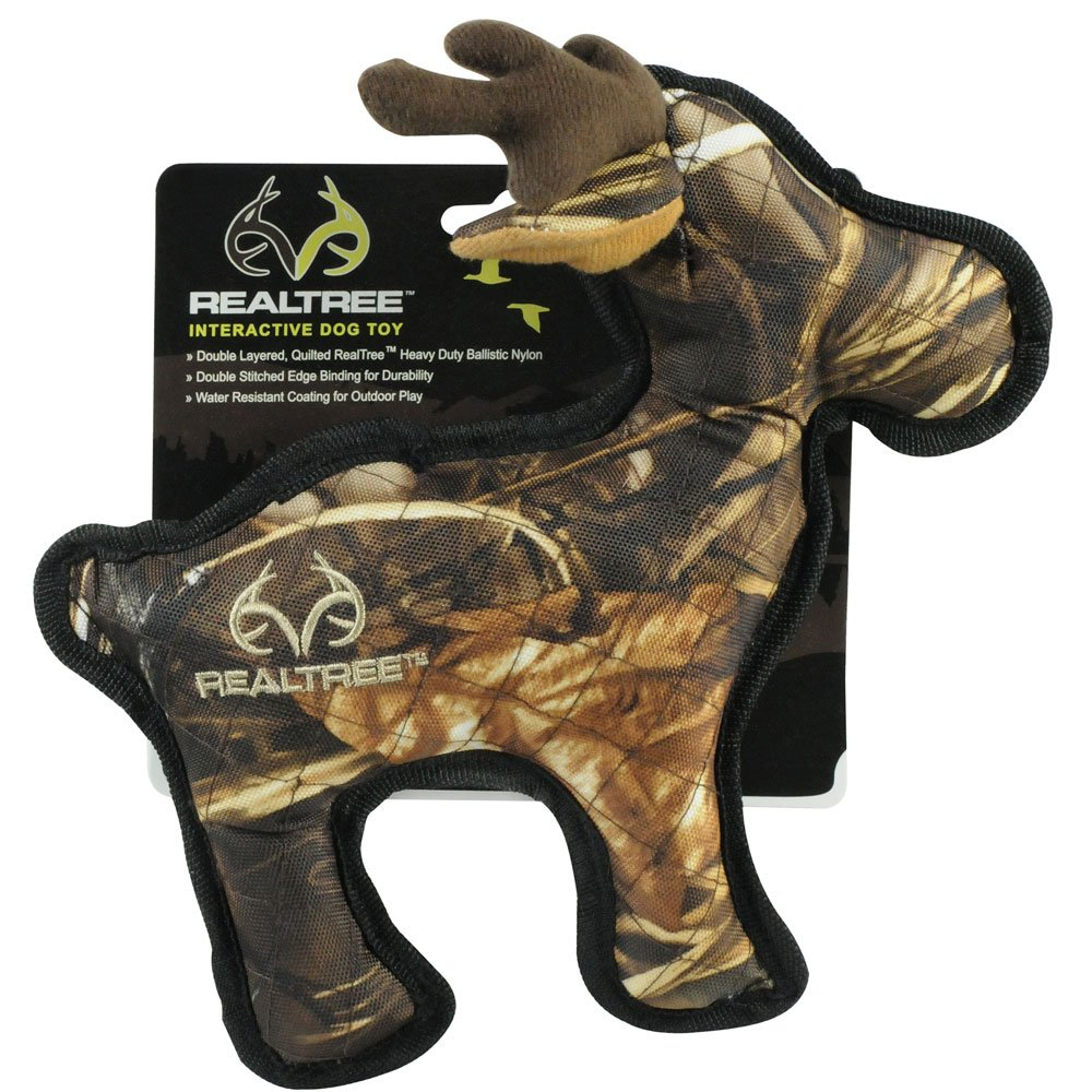 Hyper Pet Realtree Collection Interactive Dog Toys