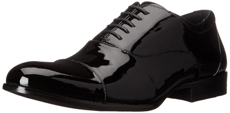 97cd3209416 Stacy Adams Men's Gala Cap-Toe Tuxedo Lace-Up Oxford Shoe