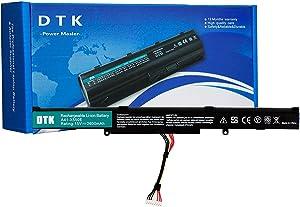 DTK A41-X550E Laptop Battery for ASUS A450C A450E A450L F450C F450L F450E K550D X450E X550E X550L X550V Notebook 15V 2600mAh