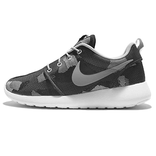 22ff51b8b2383 Image Unavailable. Image not available for. Color  Nike Womens Wmns Roshe  One JCRD Print