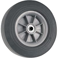 Flat Proof Replacement Wheel - 10-Inch - 300 lb. Load Capacity - for use on Wheelbarrows, Wagons, Carts, Many Other Products