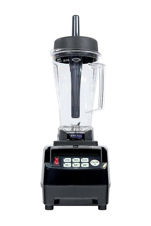 Batidora Licuadora Pro omniblend 5 onyxtm 2 litros sin BPA – Nueva Generación – Garantía 7 años