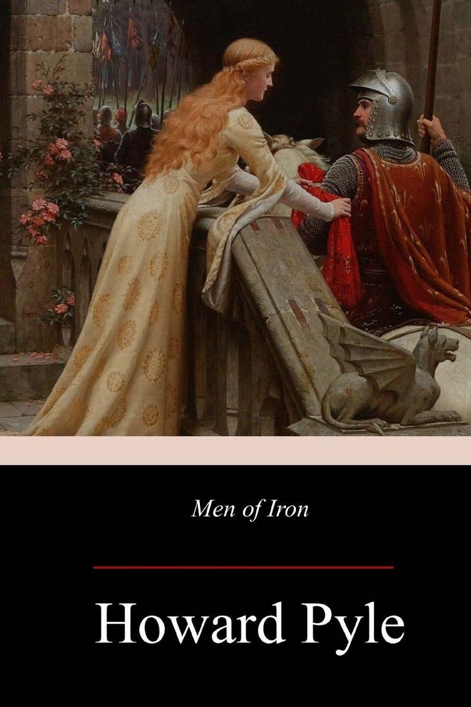 Men of Iron pdf