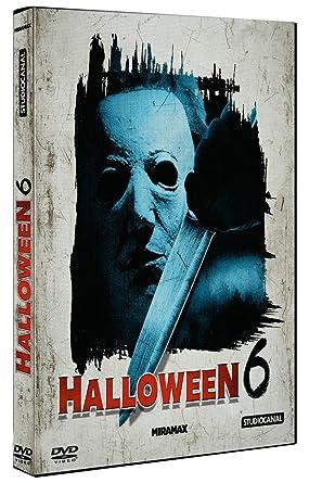 halloween 6 la malediction de michael myers