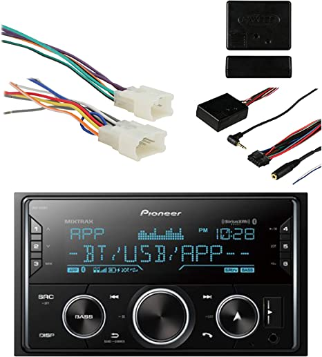 Toyota To Pioneer Wiring Harness from images-na.ssl-images-amazon.com