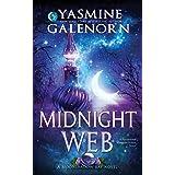 Midnight Web: A Paranormal Women's Fiction Novel (Moonshadow Bay)