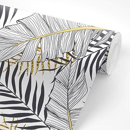 Kina RA0047 Film adh/ésif pour meubles et murs pour meubles carrelages de tables et armoires de cuisine rouleaux de papier adh/ésif haute r/ésolution avec diff/érentes tailles