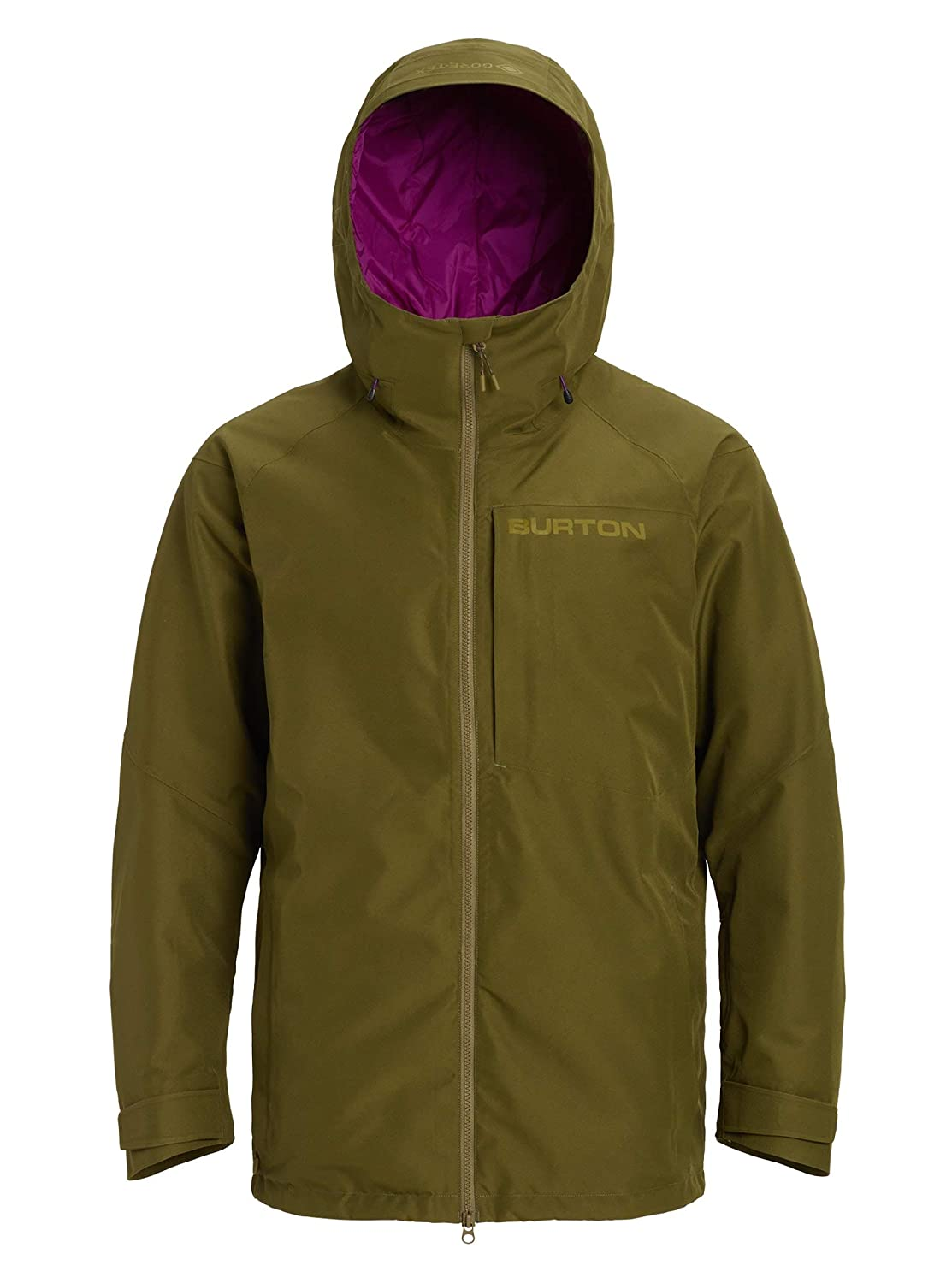 Burton Mens Gore-Tex Radial Jacket