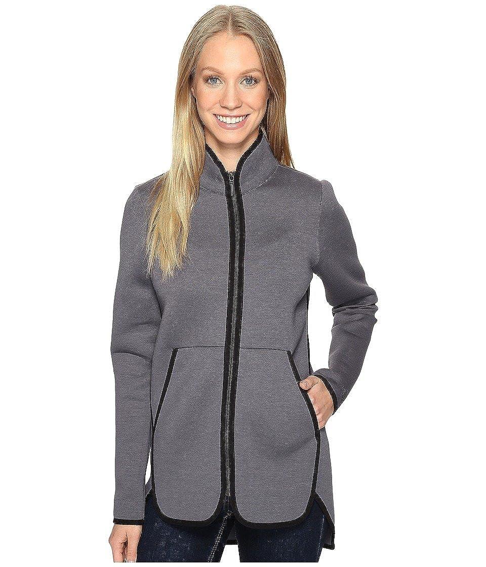 e8582b890 Amazon.com: The North Face Women's Neo Thermal Full Zip: Sports ...