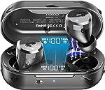 TOZO T12 Wireless Earbuds Bluetooth Headphones Premium Fidelity Sound Quality Wireless