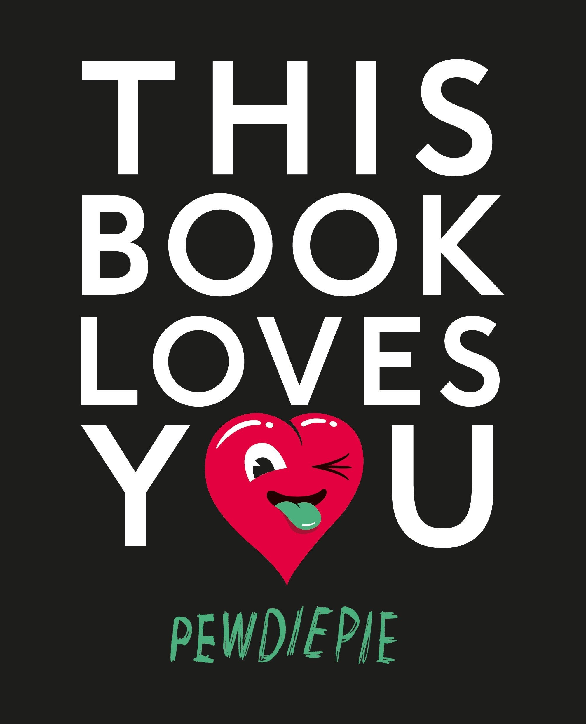 Image result for this book loves you
