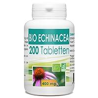 Bio Echinacea - Sonnenhüte - 400g - 200 tabletten