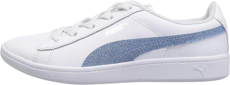 PUMA Vikky Glitz Fs Ac Kids Sneaker