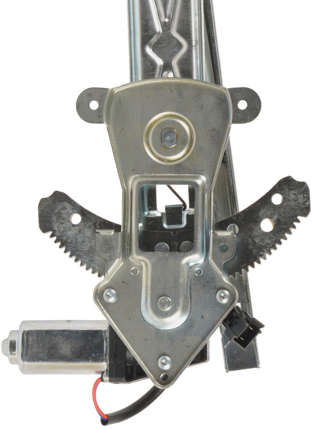Cardone Select 82-3031AR New Window Lift Motor with Regulator,1 Pack
