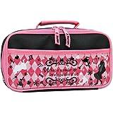 裁縫バッグ ワンダーガーデン小学生女の子向けソーイングバッグ