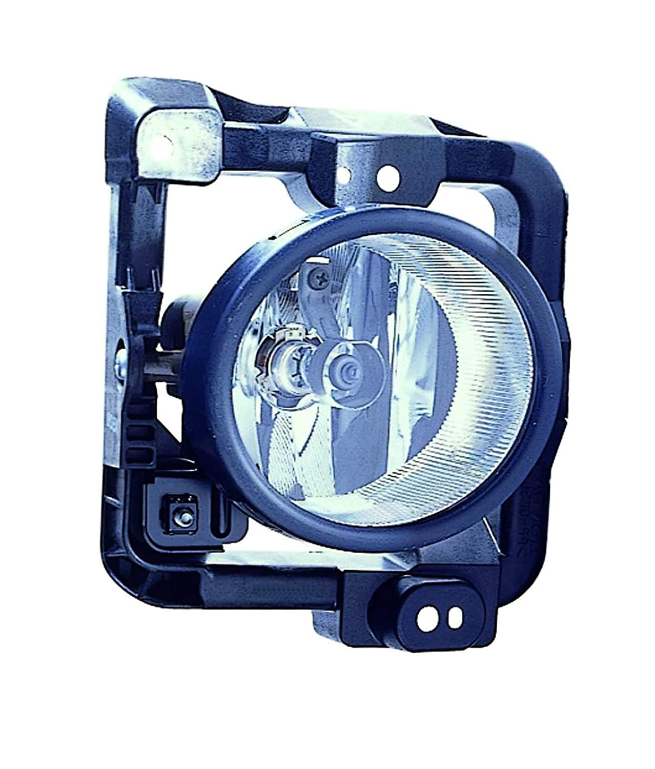 Depo 327-2006R-AS Acura TSX Passenger Side Replacement Fog Light Assembly 02-00-327-2006R-AS