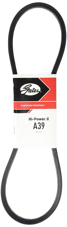 Gates 6833 Powerated Belt