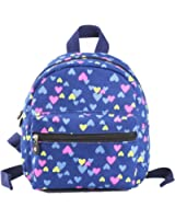 L.S.Risunup Toddler Backpack Girls Preschool Nursery Bag Little Kid Purse