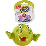 Hartz Dura Play ZooBalloons Dog Toy, 1 Count (Pack of 1)
