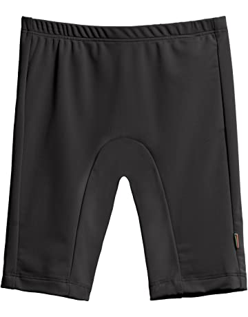 54f66066f9883 City Threads Boys Girls' SPF50+ Jammers Swim Shorts Bottoms Made in USA