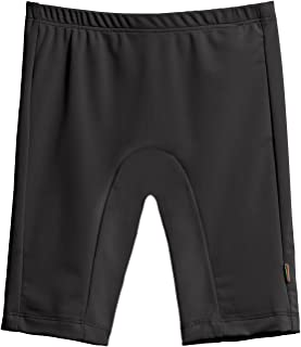 product image for City Threads Boys' and Girls' SPF50+ Jammers Swim Shorts Bottoms Made in USA